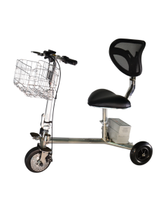 Smartscoot Portable 3 Wheels Scooter