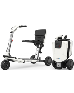 Moving Life Atto Airline Approved Folding Scooter