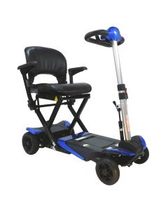 Transformer Automatic Folding Electric Mobility Scooter