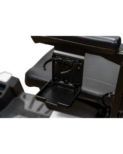 Folding Cup Holder For Pride Mobility Scooters and Power Chairs