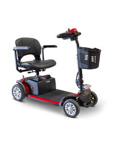EW-M50 Extended Range Four Wheel Travel Mobility Scooter