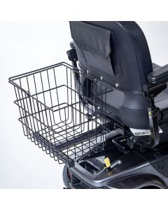 Large Rear Basket For Mobility Scooters