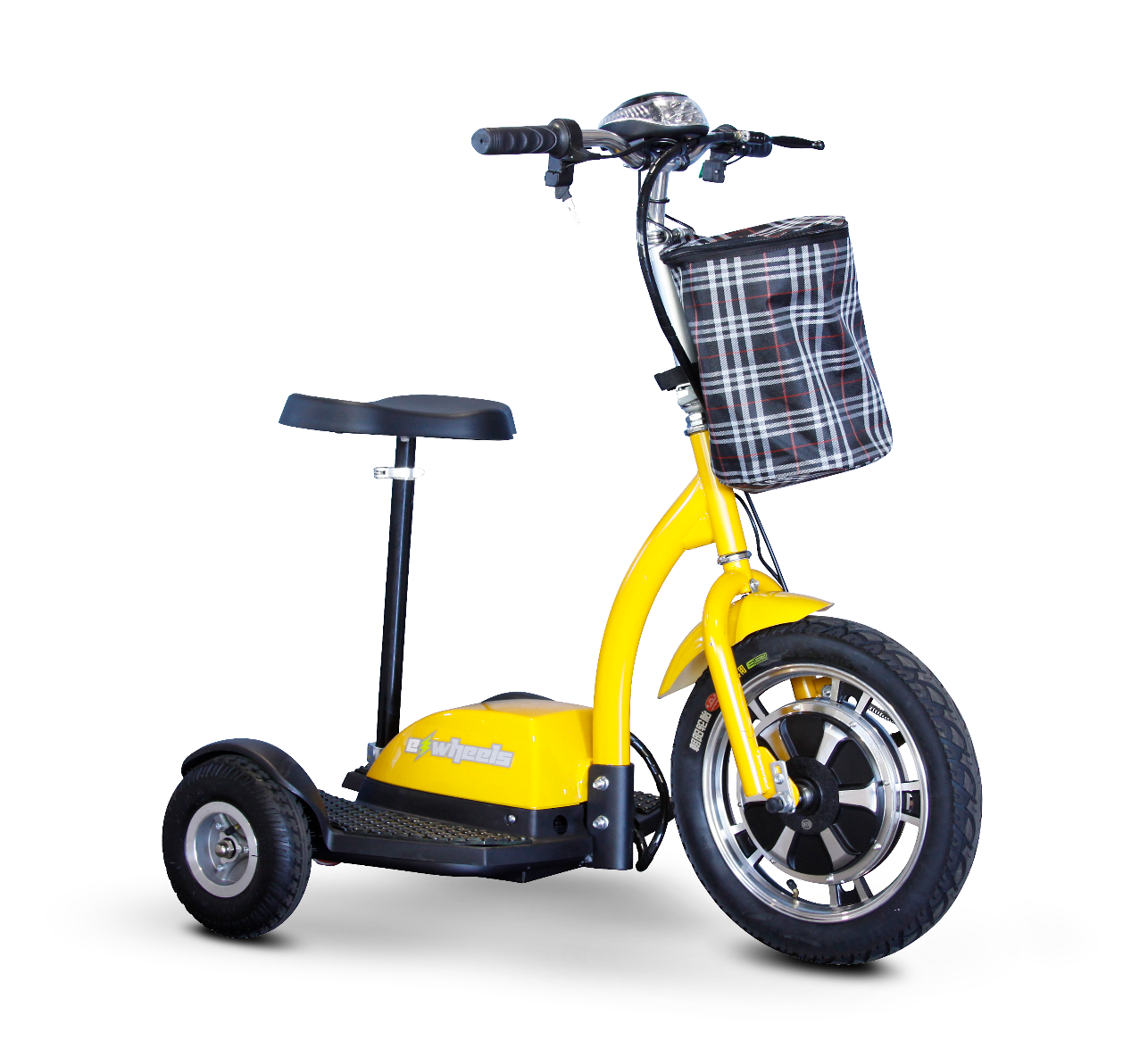 Ewheels EW-18 Stand-Ride Electric Scooter